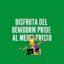 Benidorm Pride con Fincas Arena Benidorm