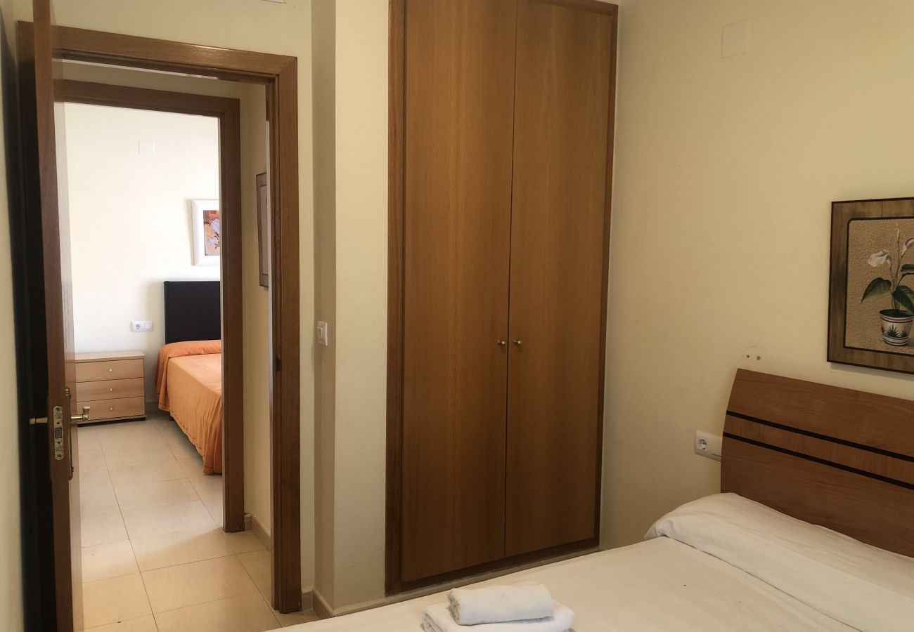Appartement in Denia - Puerta Palmar B-5