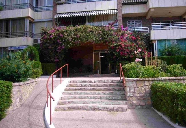 Appartement in Benidorm - EDEN PARK (2 DORMITORIOS)-2-dormitorios