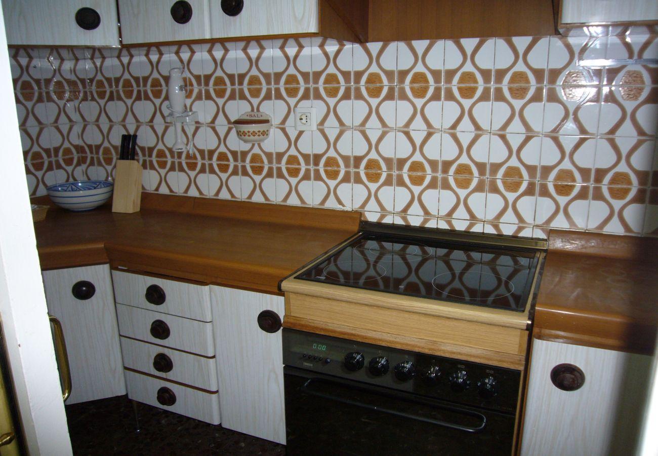 Appartement in Benidorm - TORRE PRINCIPADO (2 SLAAPKAMER)