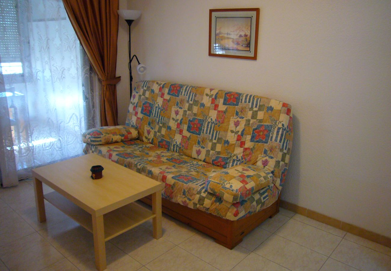 Appartement in Benidorm - GEMELOS 10 (1 SCHLAAFKAMMER)