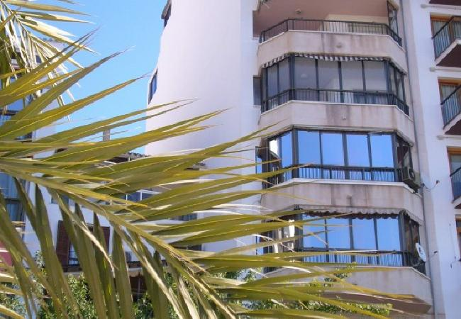 Appartement à Benidorm - EL MARINO (2 DORMITORIOS)-2-dormitorios