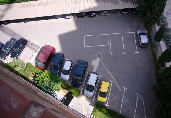 Appartement à Benidorm - EDEN PARK (2 CHAMBRES)