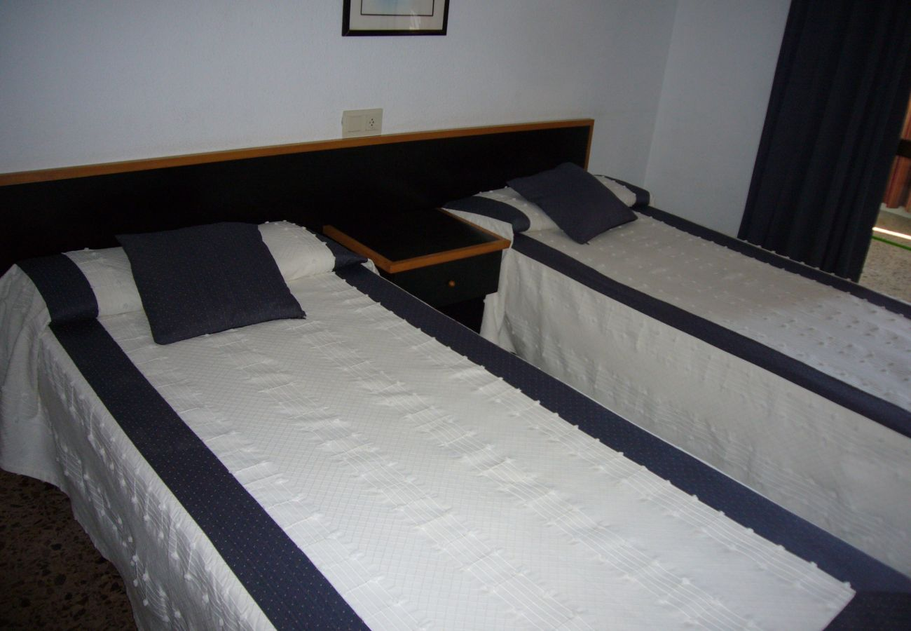 Appartement à Benidorm - ISLANDIA (1 CHAMBRE)