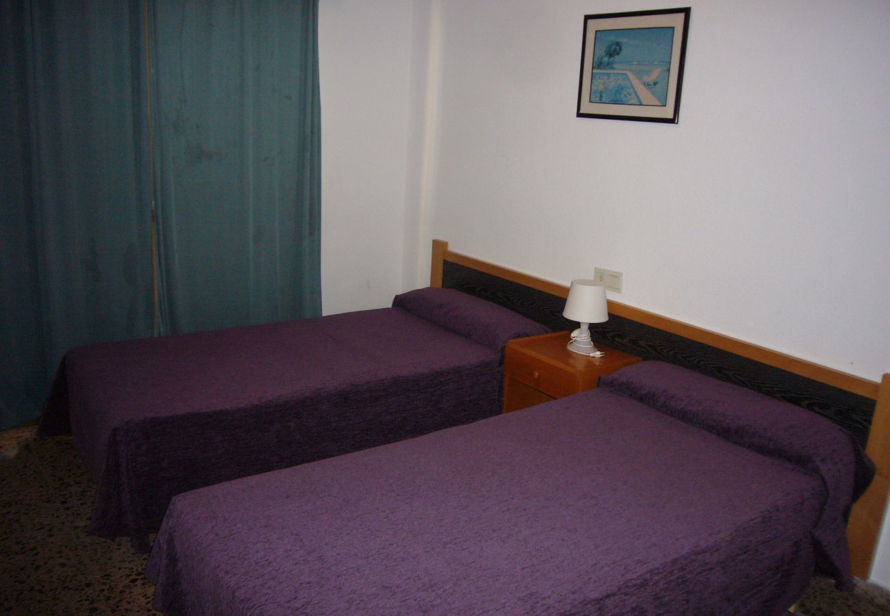 Appartement à Benidorm - FINLANDIA (1 CHAMBRE)