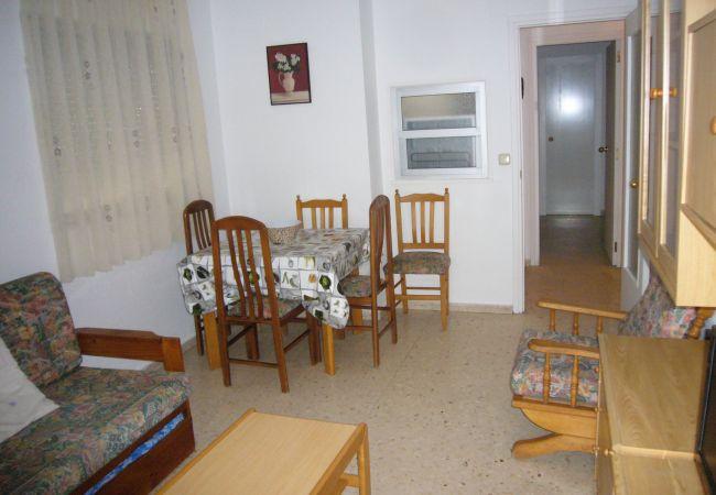 Benidorm - Appartement