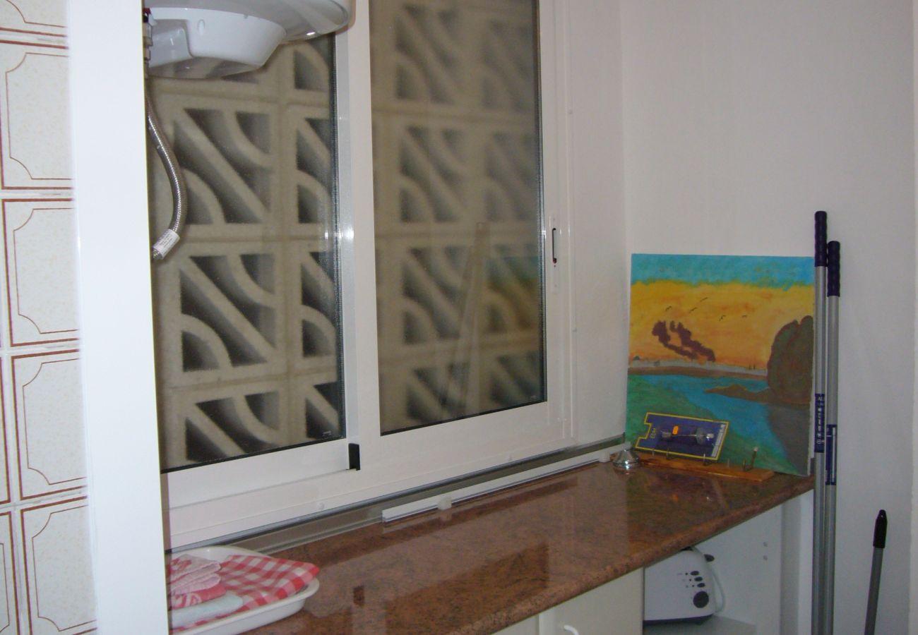 Appartement à Benidorm - OCEAN 3 (2 CHAMBRES) BENIDORM