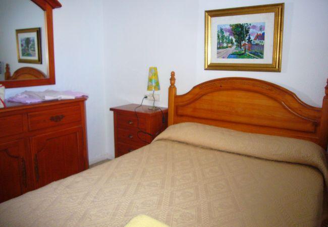 Appartement à Benidorm - MAR Y VENT (4 CHAMBRES)