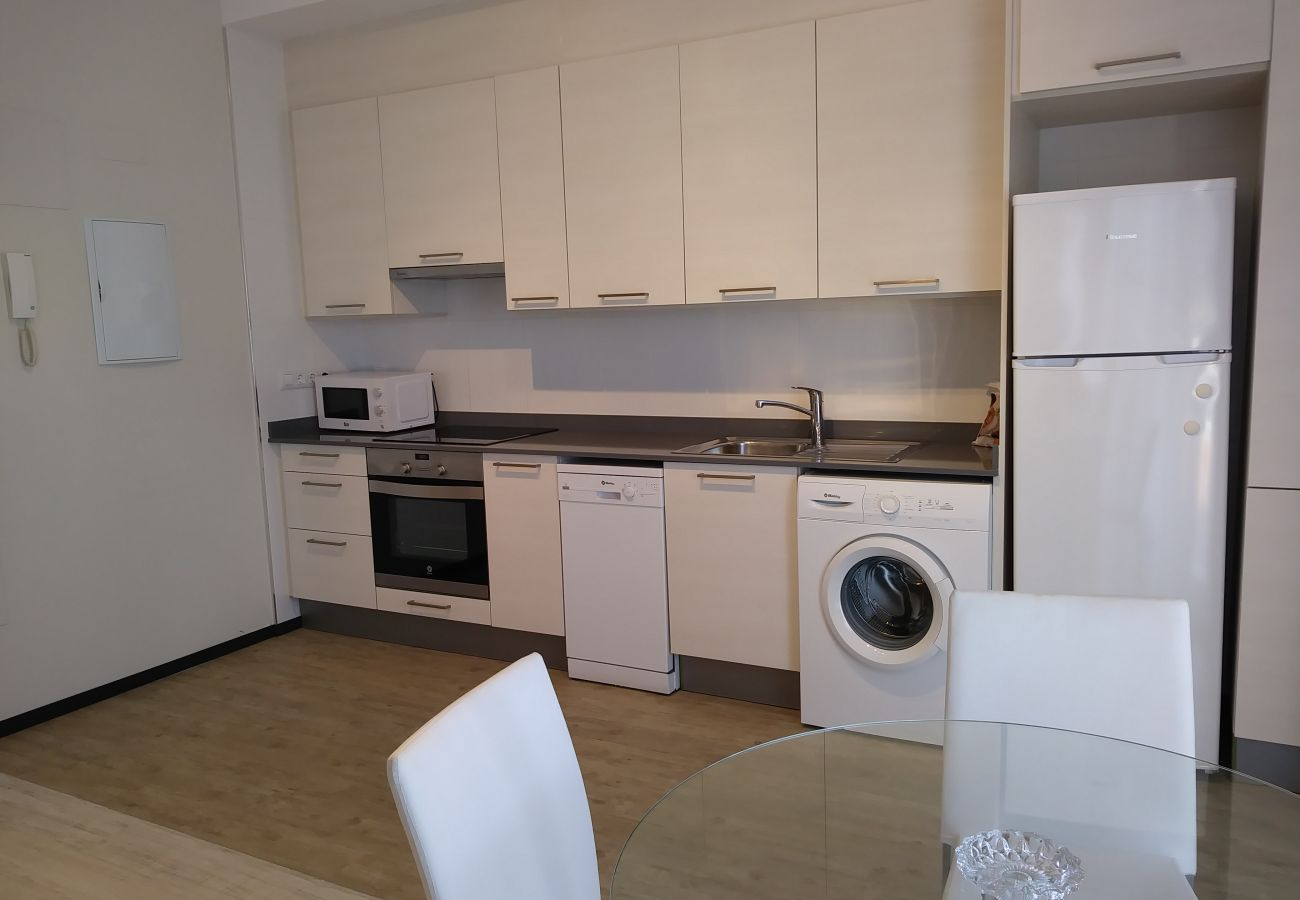 Appartement à Denia - Nice Ground floor apartment with 1 bedroom