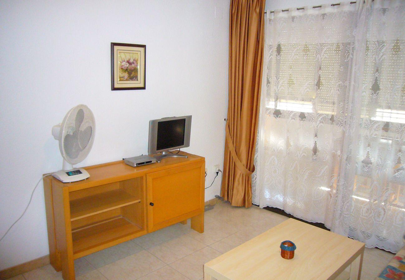 Appartement à Benidorm - GEMELOS 10 (1 CHAMBRE)