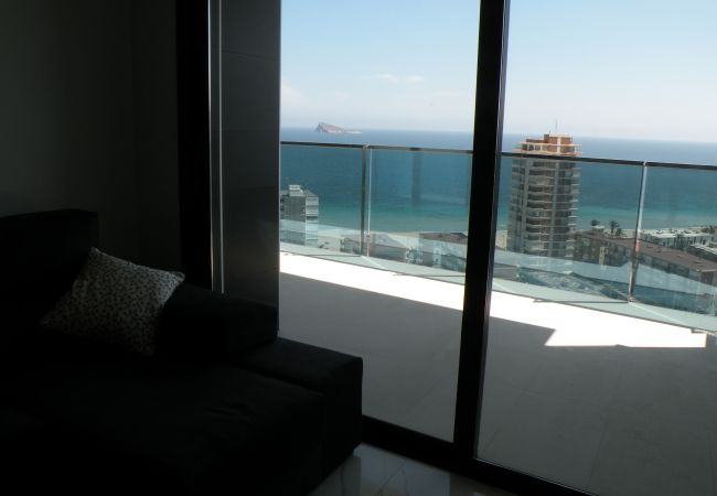 Appartement à Benidorm - SUNSET DRIVE (2 CHAMBRES)