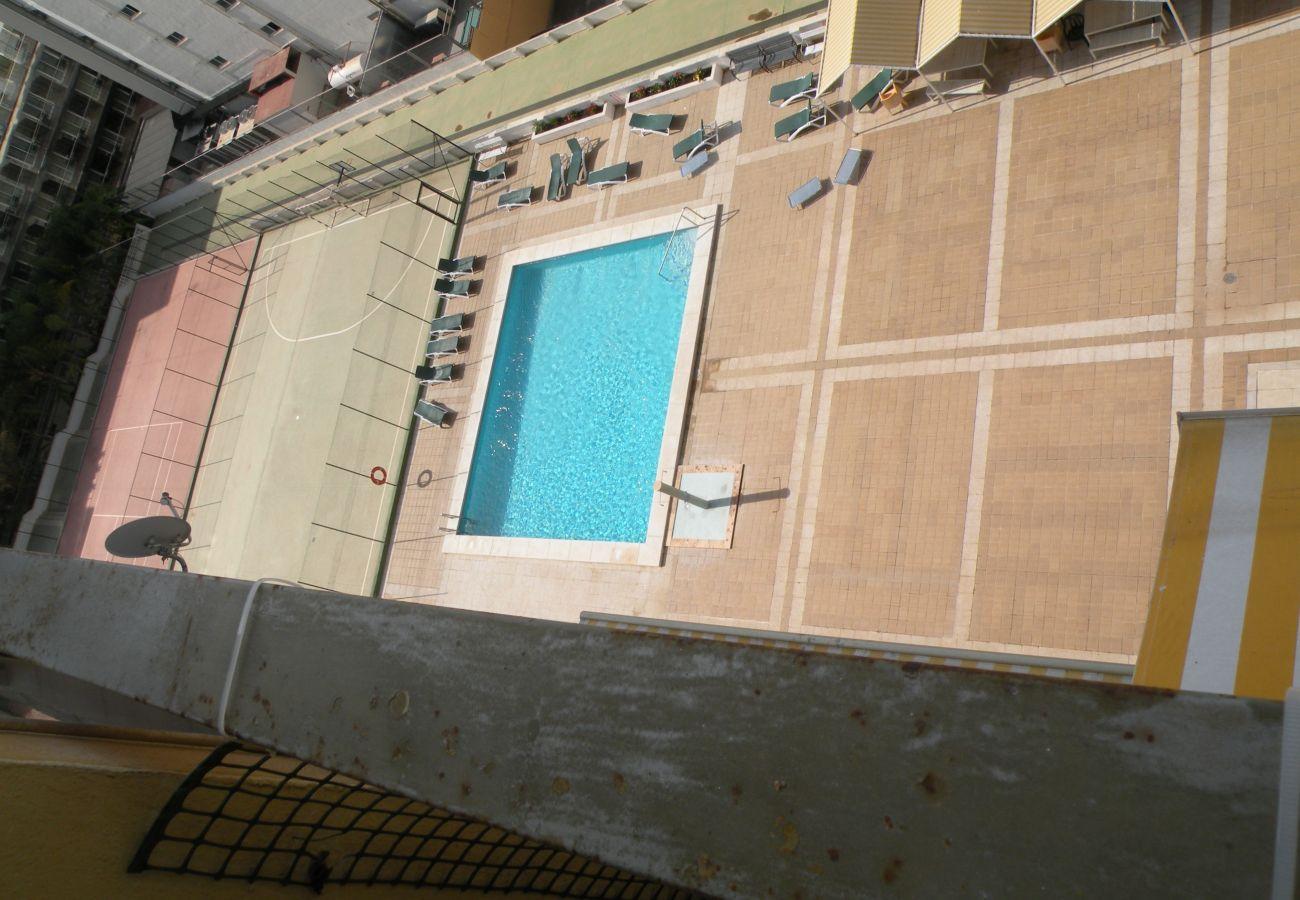 Appartement à Benidorm - PRINCIPADO CENTRO (3 CHAMBRES)