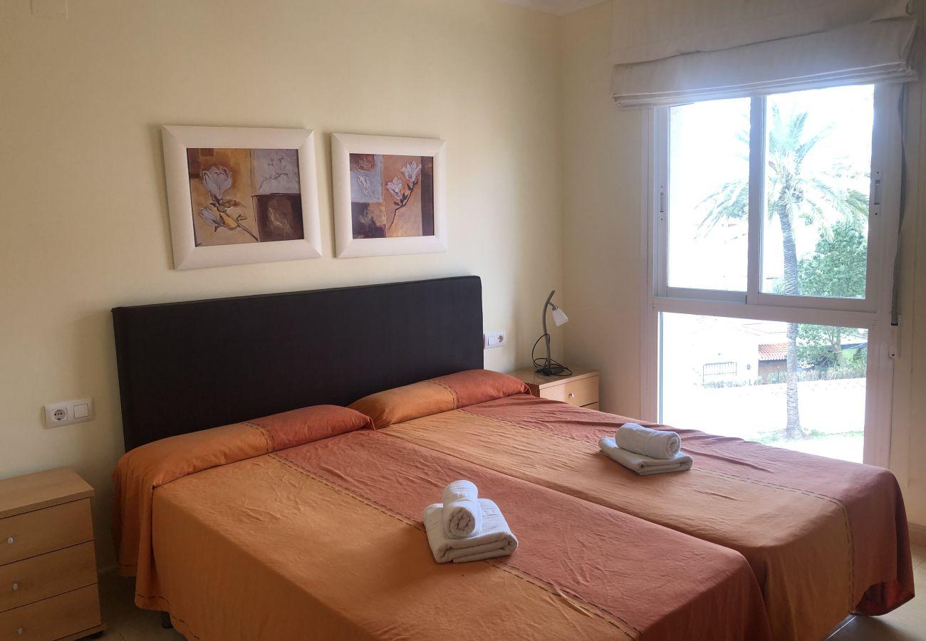 Appartamento a Denia - Puerta Palmar B-5