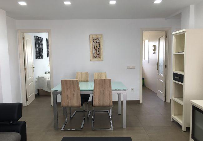 Denia - Appartamento