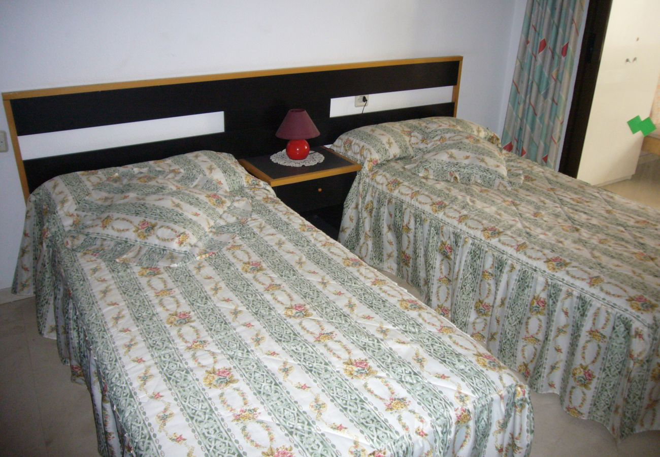 Appartamento a Benidorm - GEMELOS 4 (1 CAMERA)