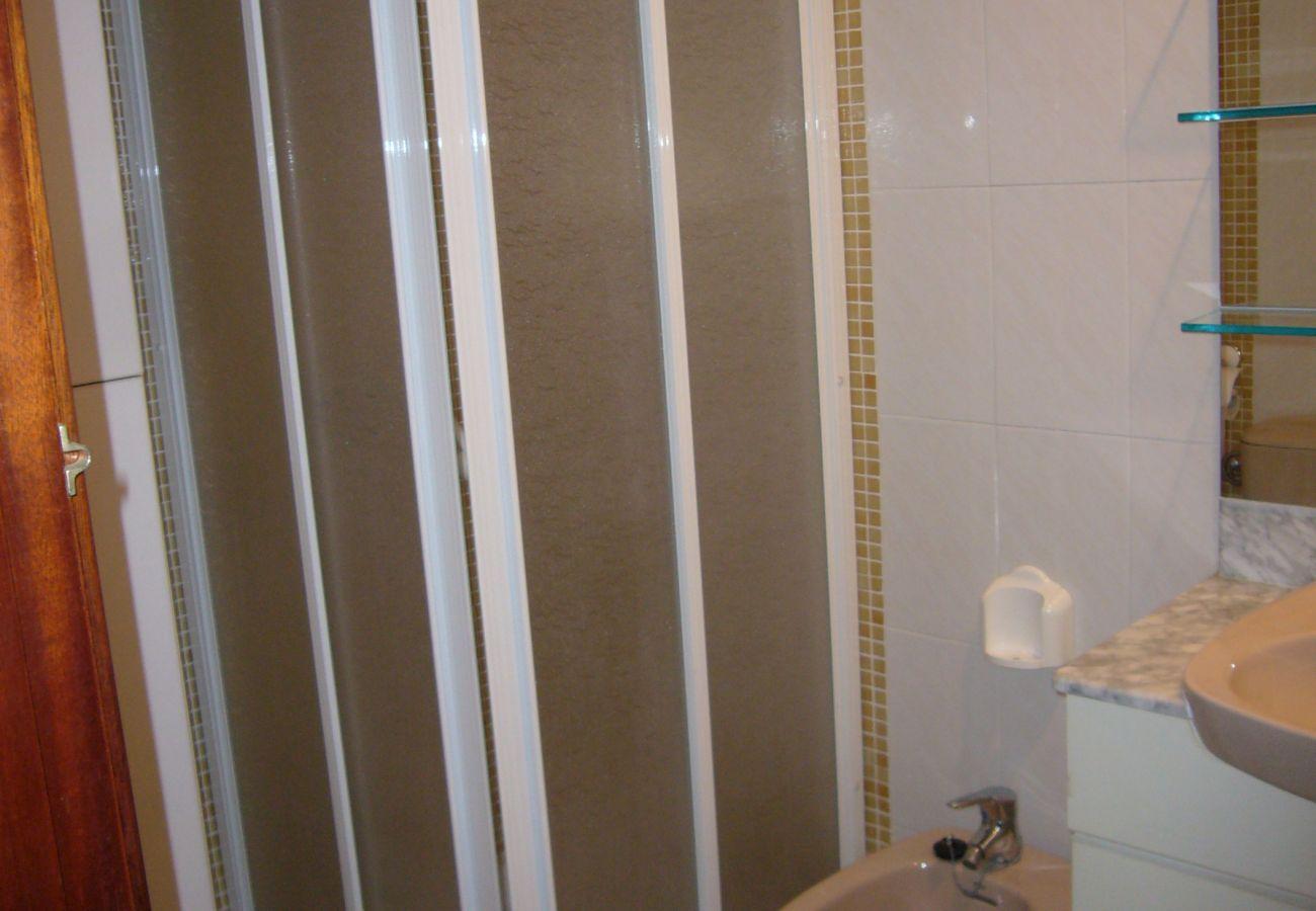 Appartamento a Benidorm - GEMELOS 12 (1 CAMERA)