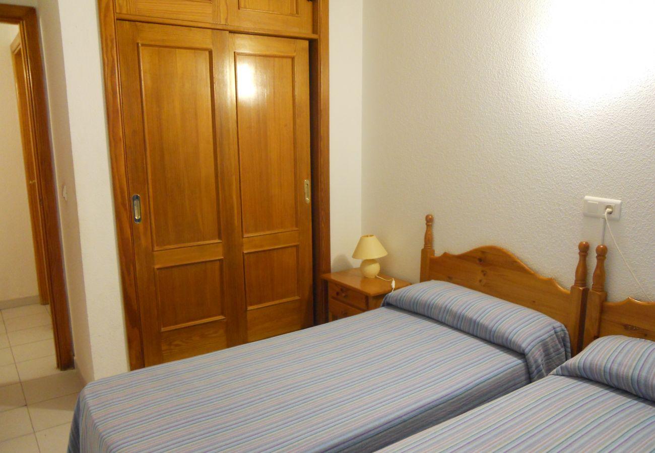 Appartamento a Benidorm - Appartamenti San Francisco (1 camera)