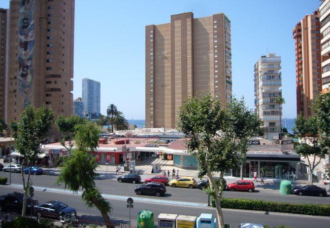 Benidorm - Appartamento