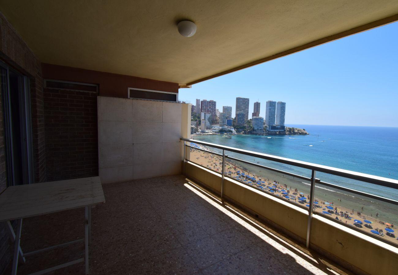 Appartamento a Benidorm - CAROLINA (3 CAMERE)