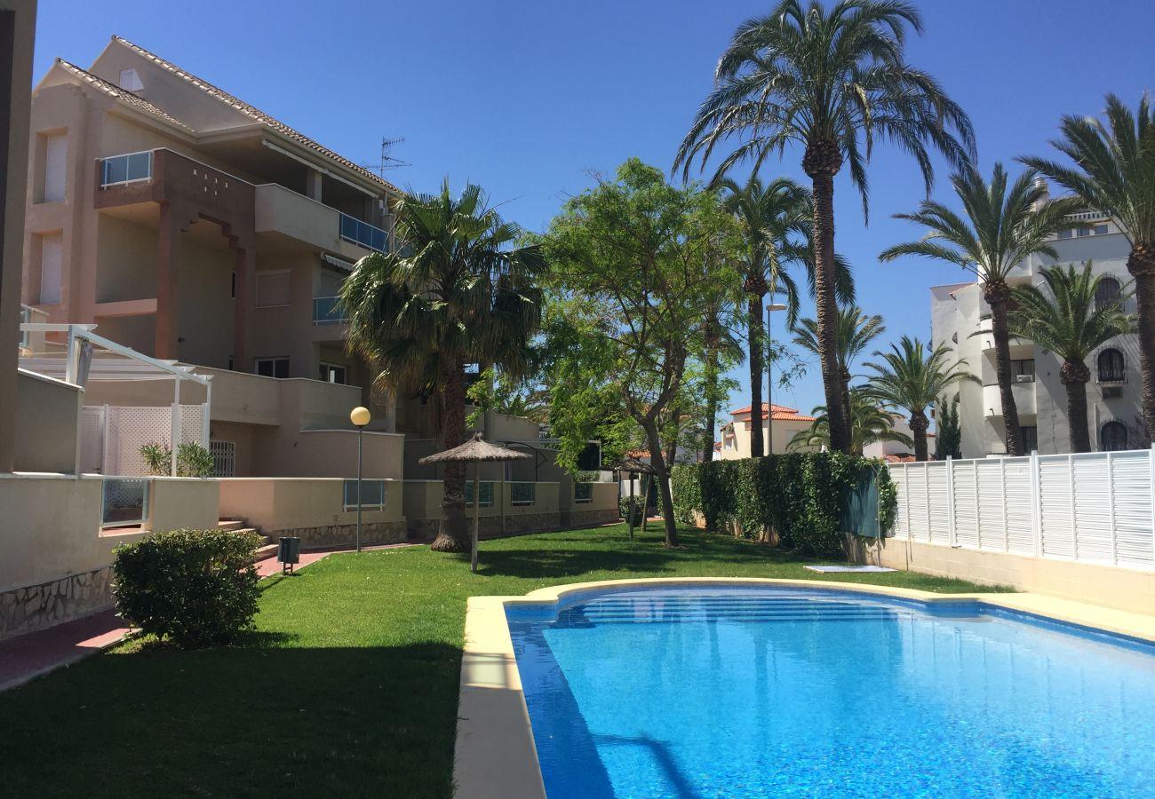 Apartamento em Denia - Puerta Palmar B-5