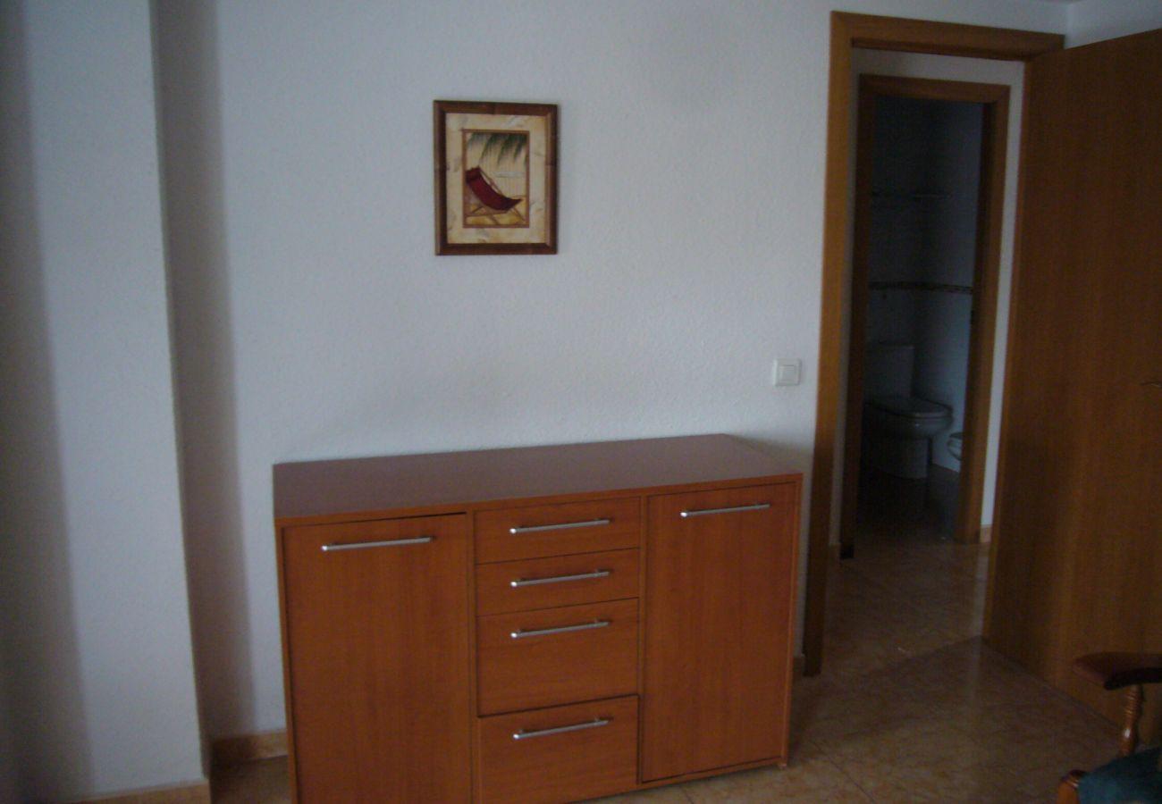 Apartamento em Benidorm - EDEN PARK (2 QUARTOS)