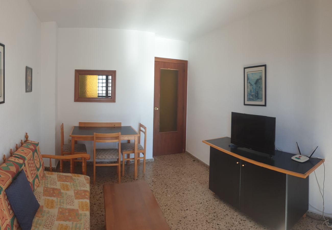 Apartamento em Benidorm - ISLANDIA (1 QUARTO)