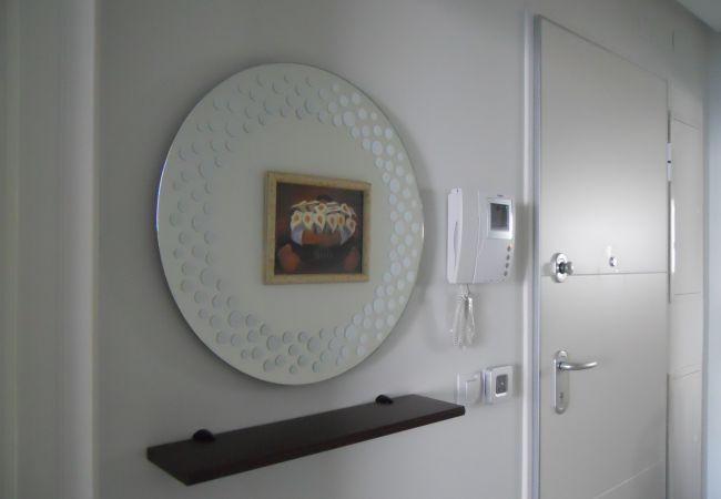 Apartamento em Benidorm - GEMELOS 28 (2 DORMITORIOS)-2-dormitorios