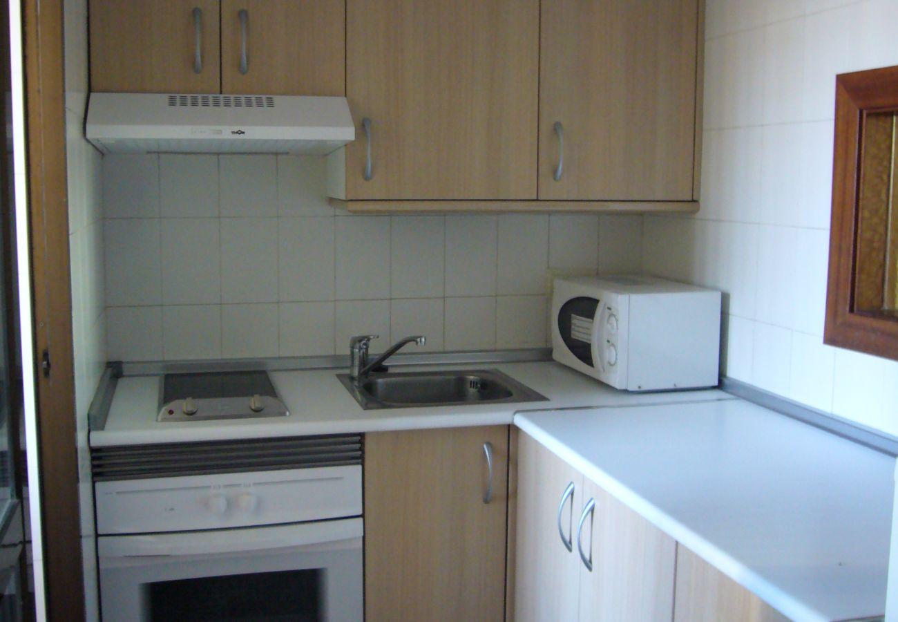 Apartamento em Benidorm - FINLANDIA (1 QUARTO)