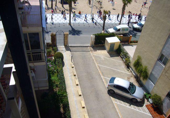 Apartamento em Benidorm - MAR Y VENT (4 CUARTOS)