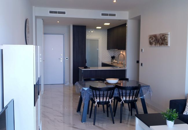 Apartamento em Benidorm - SUNSET DRIVE (2 QUARTOS)