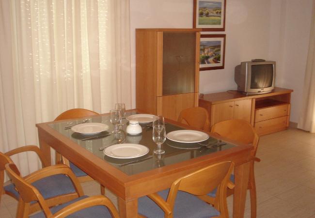 Apartment in Denia - Apartment in Denia 400 m from the Marines Beach