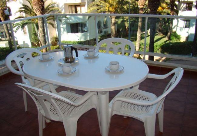 Apartment in Denia - Puerta Palmar B-5