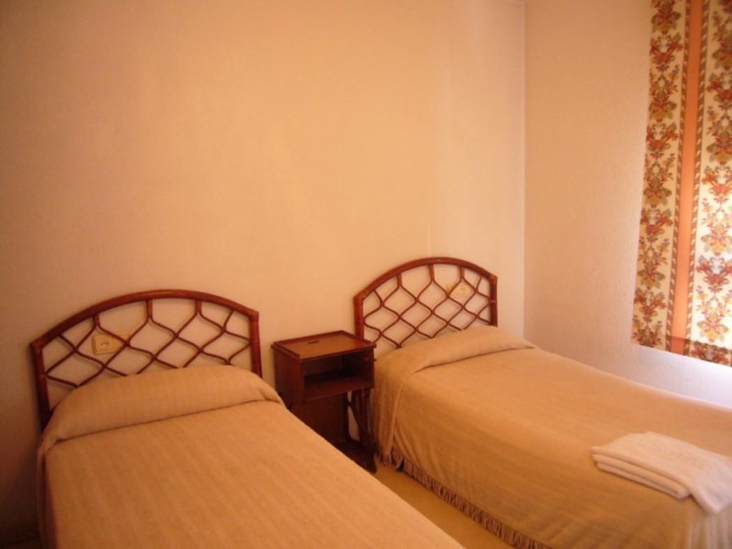 Apartments in benidorm el marino 2 dormitorios 2 for El dormitorio