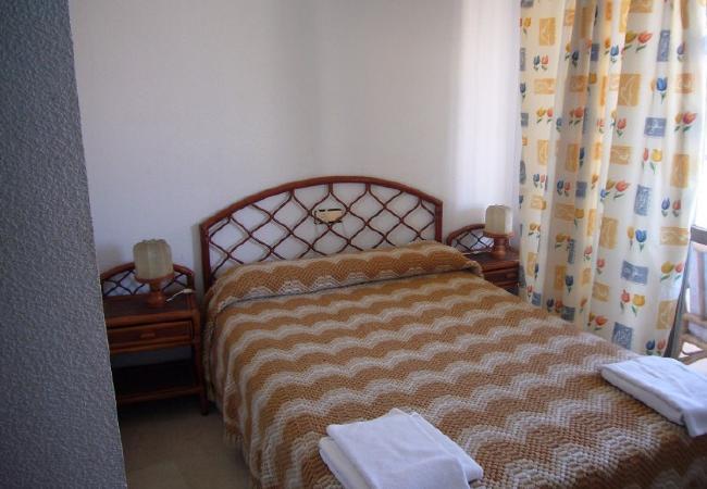 Apartment in Benidorm - EL MARINO (2 DORMITORIOS)-2-dormitorios
