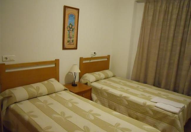 Apartment in Benidorm - EDEN PARK (2 DORMITORIOS)-2-dormitorios