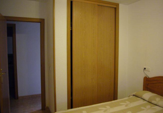 Apartment in Benidorm - EDEN PARK (2 BEDROOMS)