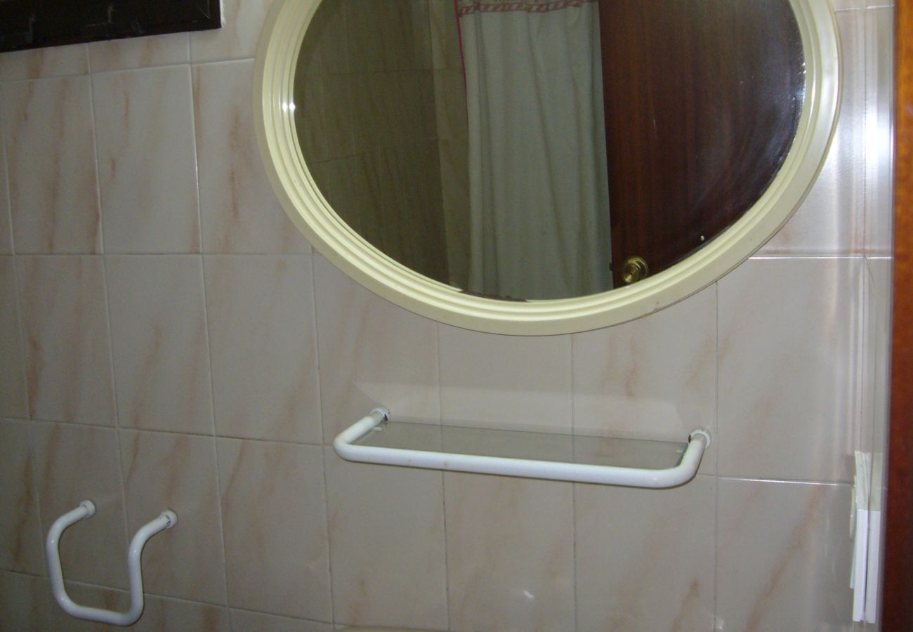 Apartment in Benidorm - ISLANDIA (1 BEDROOM)