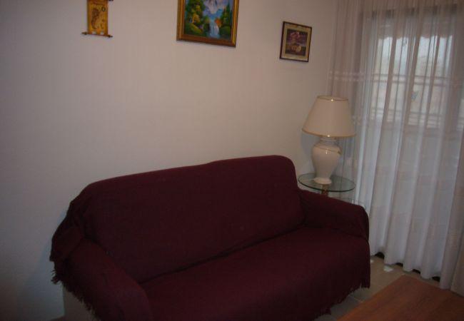 Apartment in Benidorm - GEMELOS 12 (1 DORMITORIO)-1-dormitorios