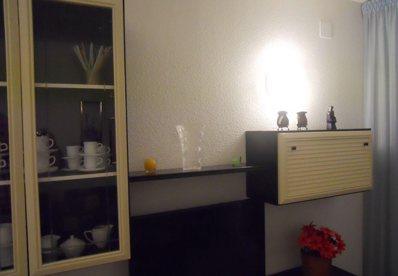Apartment in Benidorm - San Francisco apartments  (1 bedroom)