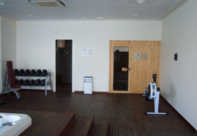 Apartment in Benidorm - GEMELOS 28 (2 DORMITORIOS)-2-dormitorios