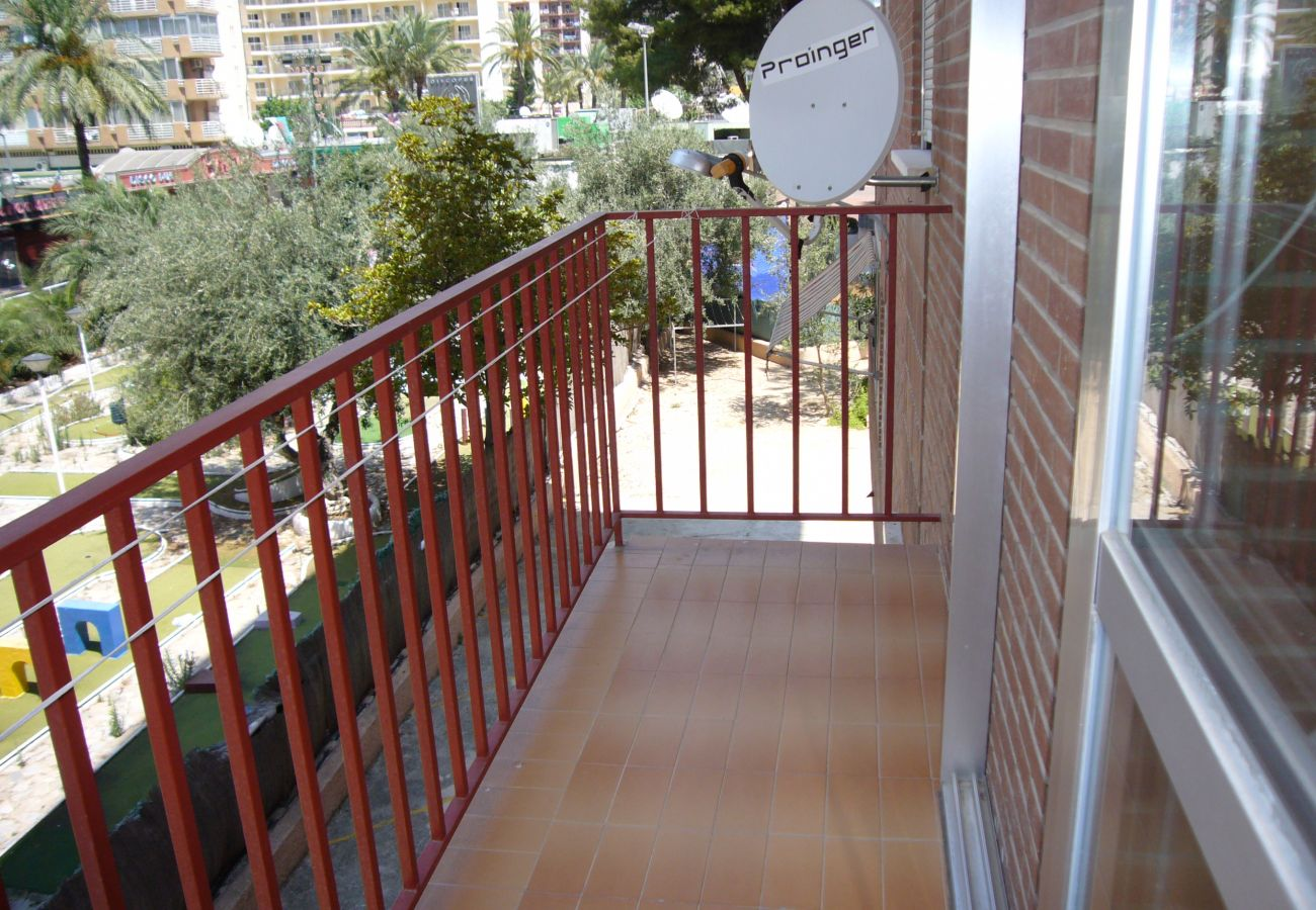 Apartment in Benidorm - OCEAN 3 (2 BEDROOMS) BENIDORM