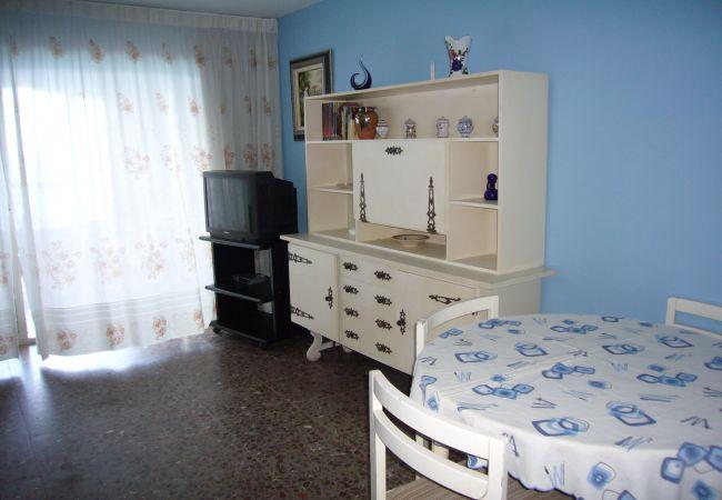 Apartment in Benidorm - TORRE PRINCIPADO (2 BEDROOMS)