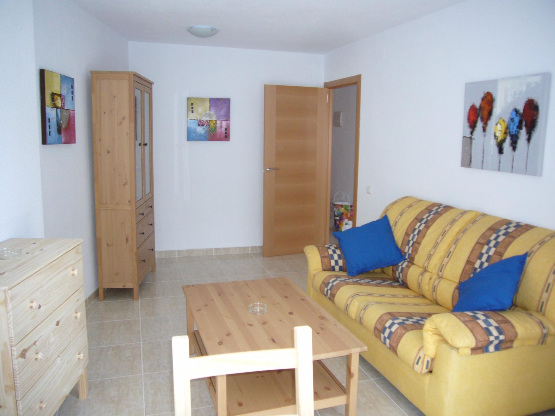 Rent apartments Acacias 4 in Benidorm