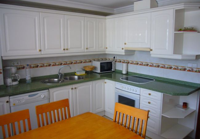 Apartment in Benidorm - MAR Y VENT (4 BEDROOMS)