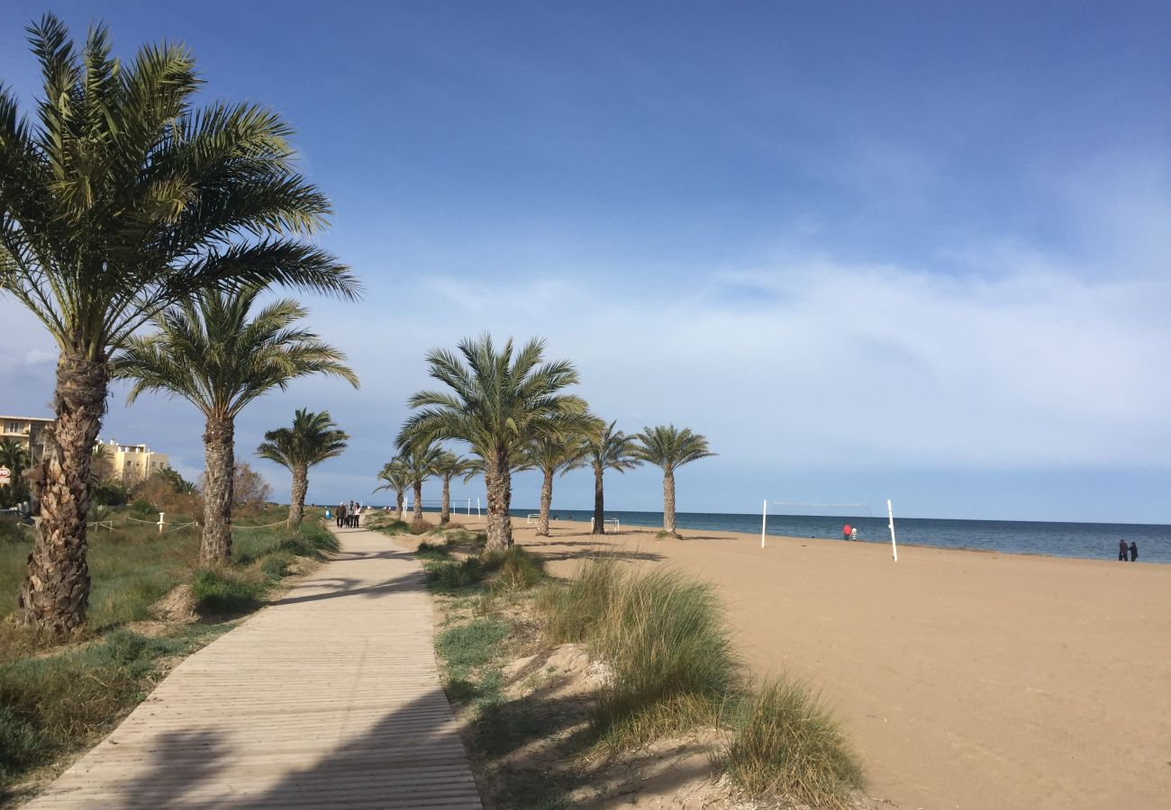 Apartment in Denia - La Riviera nuestro