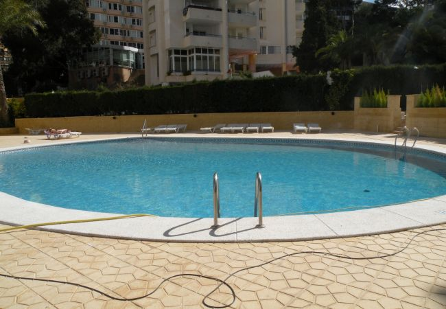 Apartment in Benidorm - EUROPA CENTER (1 BEDROOM)
