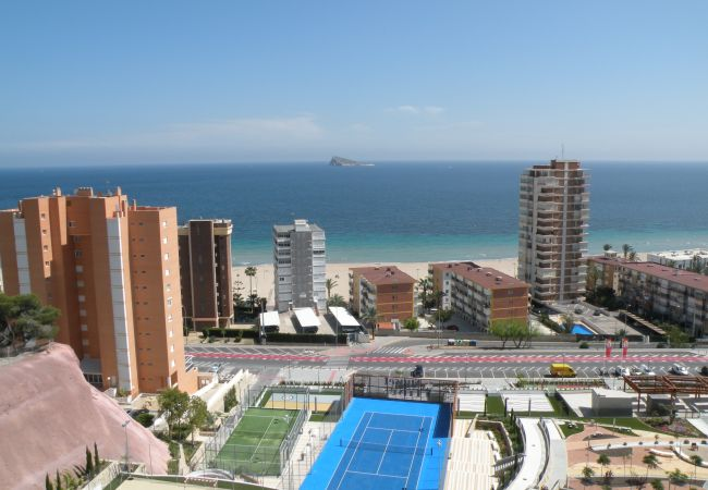 Apartment in Benidorm - SUNSET DRIVE (2 BEDROOMS)