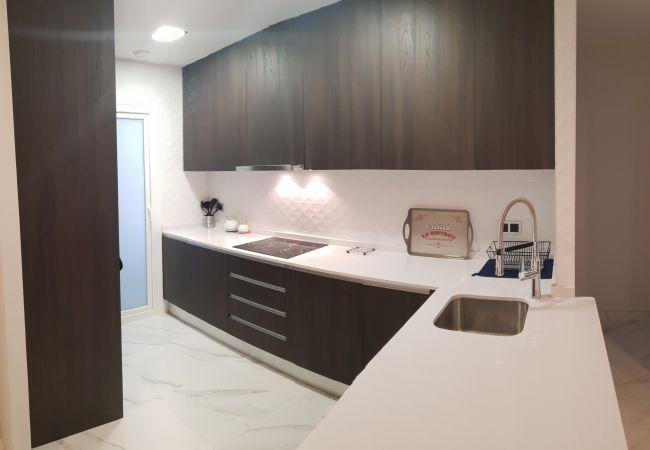 Apartment in Benidorm - SUNSET DRIVE (2 BEDROOMS)