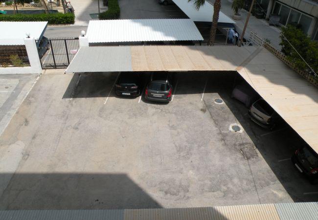 Apartment in Benidorm - MAR Y VENT - PREMIUM (3 BEDROOMS)